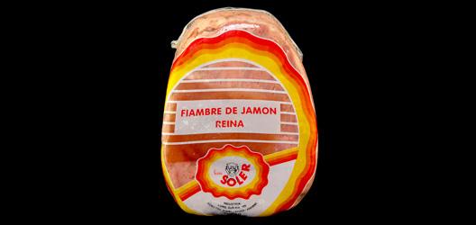 Jamón Reina